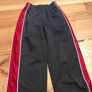 Boy's Athletic Pants